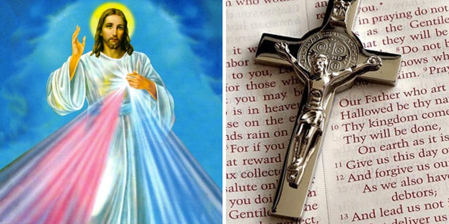 Qué es el credo católico