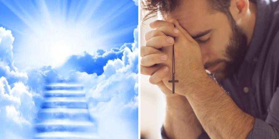 El poder milagroso de orar