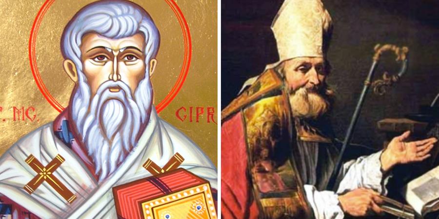 Imágenes de San Cipriano