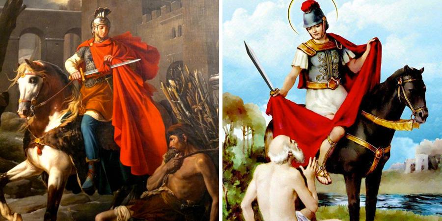 Imágenes de San Martín de Loba