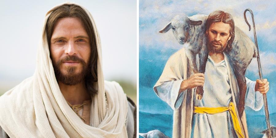 Imágenes De Jesús el hijo de Dios