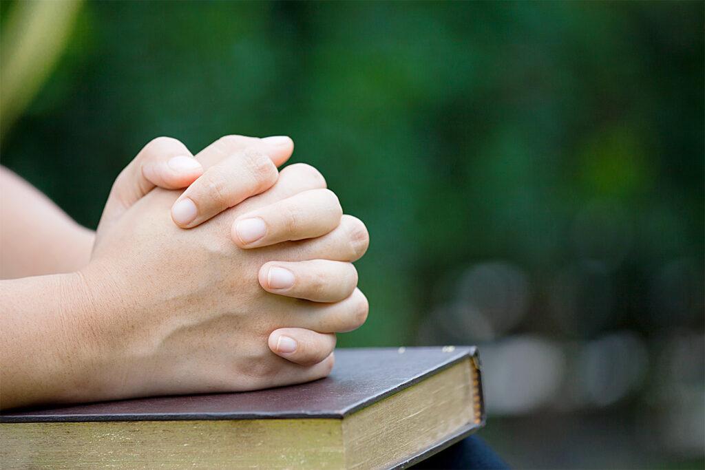 atraer bendiciones