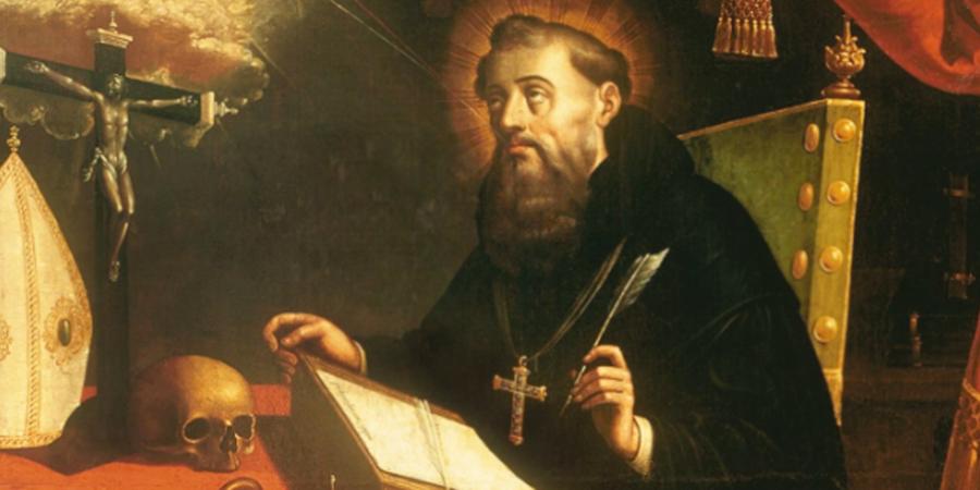 imágenes de san agustín